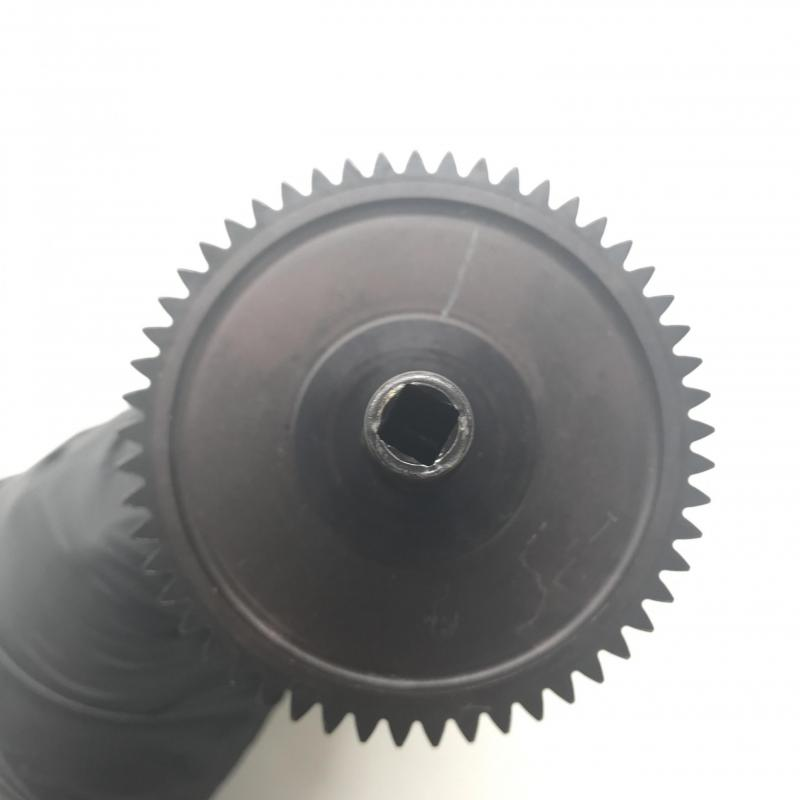 P/N: 6854857, Power Train Gearshaft Spur, S/N: 474-191, As Removed RR M250, ID: AZA