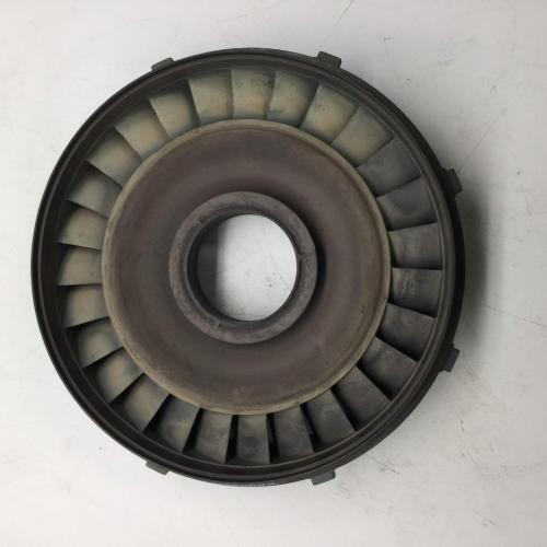 As Removed Rolls-Royce M250, 2nd Stage Turbine Nozzle Assembly, P/N: 6878498, S/N: X37171