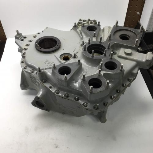 Rolls-Royce M250, Gearbox Housing and Cover, P/N: 23008021/23008019 S/N: XX152/30390, As Removed