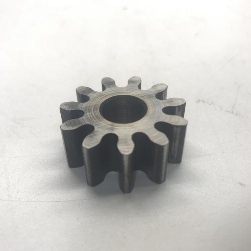 P/N: 6891606, Oil Pump Scavenge Idler Gear, As Removed RR M250, ID: AZA
