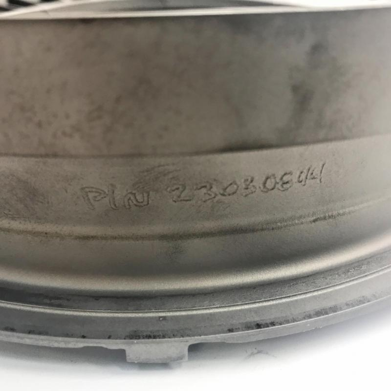 Rolls-Royce M250, 4th Stage Turbine Nozzle Assembly, P/N: 2303844, S/N: X66608, As Removed