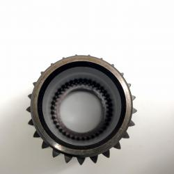 P/N: 6889700, Power Train Drive Helical Gear, S/N: 32938, As Removed RR M250, ID: AZA
