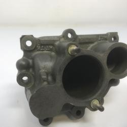 P/N: 6892070, Oil Lube Filter Single Assembly, S/N: 35077, Overhauled RR M250, ID: AZA