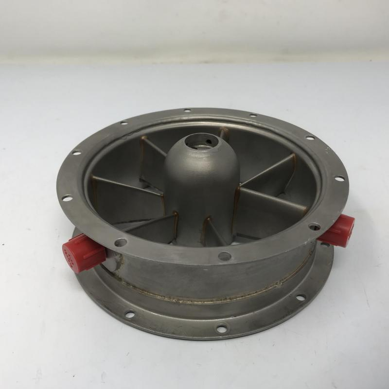 As Removed RR M250, Front Compressor Support Assembly, P/N: 6890530, S/N: 22902, ID: AZA