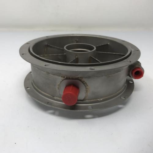 P/N: 6890530, Front Compressor Support Assembly, S/N: 22902, As Removed RR M250, ID: AZA