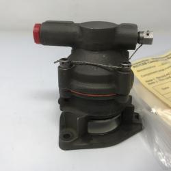 P/N: 23053176, Compressor Bleed Valve Assembly, S/N: FF55804, As Removed RR M250, ID: AZA