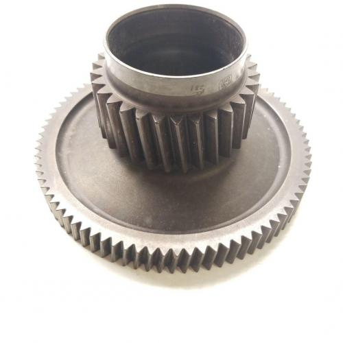 P/N: 6870941, Torque Helical Gearshaft, S/N: LL34581, As Removed, RR M250, ID: D11