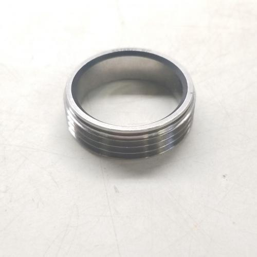 P/N: 6876872, Compressor Bearing Rear Labyrinth Seal, As Removed, RR M250, ID: D11