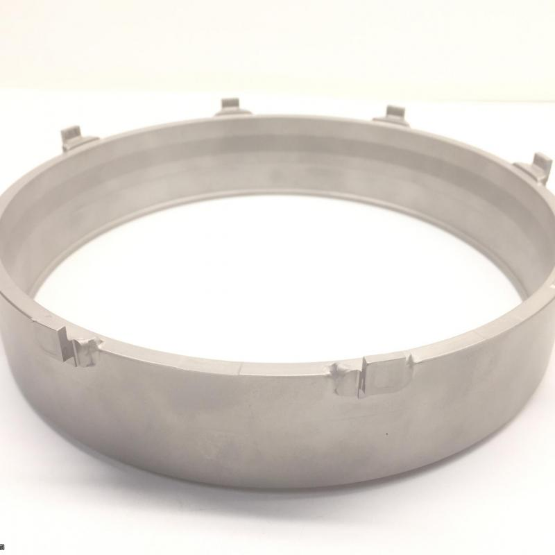 P/N: 23035175, Energy Absorbing Ring, S/N: DD15248, Serviceable, Manufacturer, ID: D11