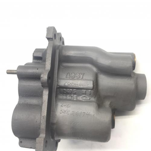 P/N: 6899244, Oil Filter Housing, S/N: 26174, As Removed, RR M250, ID: D11