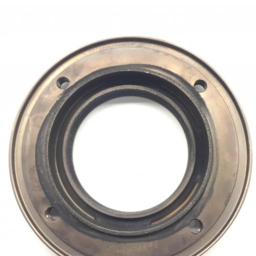 P/N: 23037449, Oil Sump Cover, S/N: CA16991, As Removed, RR M250, ID: D11