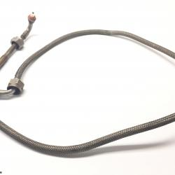 P/N: 23060814, Spark Lead Igniter Assembly, S/N: 864, Serviceable, RR M250, (Champion Aerospace Inc PMA) ID: D11