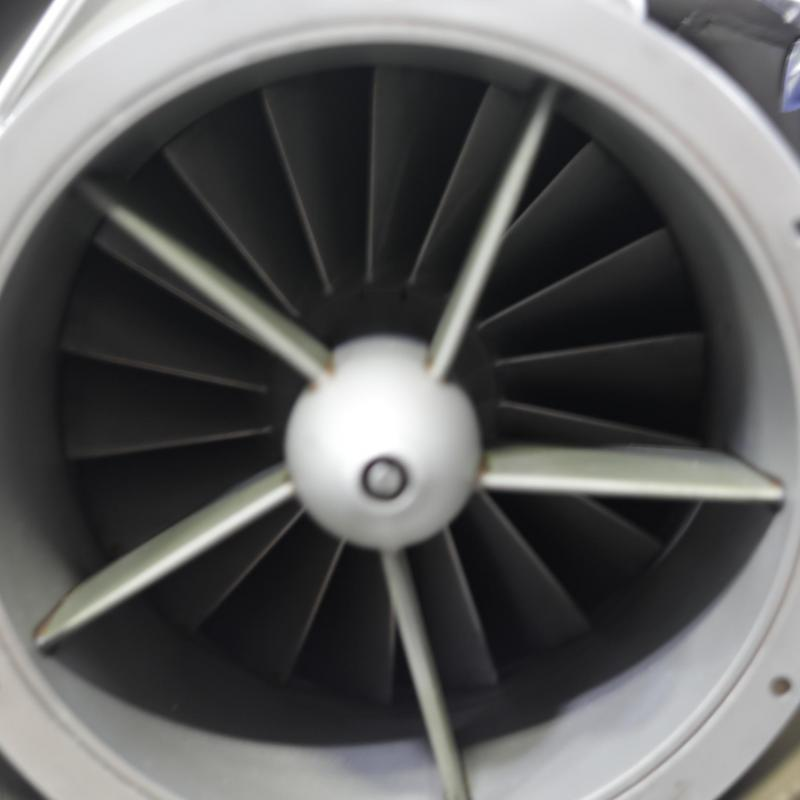 PN: 23063392, C47B Turbine Engine, SN: CAE-847088, Serviceable, Rolls-Royce (With ECU & Shipping Can), ID: D11