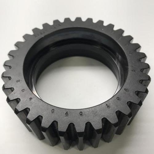 P/N: 204-040-108-007, Pinion Gear Spur, Overhauled, Bell Helicopter, ID: D11
