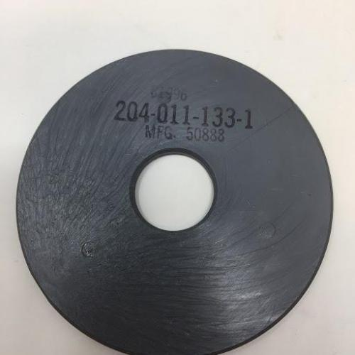 P/N: 204-011-133-001, Flat Washer, New Surplus, Bell Helicopter, ID: D11