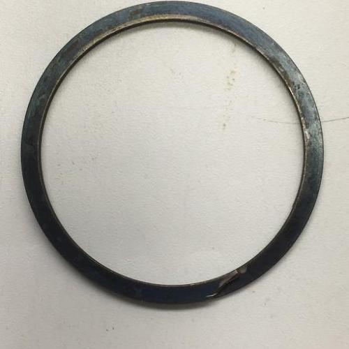 P/N: 6726656-125, Retaining Ring, Serviceable RR M250, ID: D11