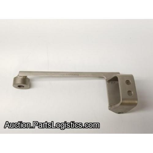 P/N: 6876685, Filter Mounting Bracket, As Removed, RR M250, ID: D11