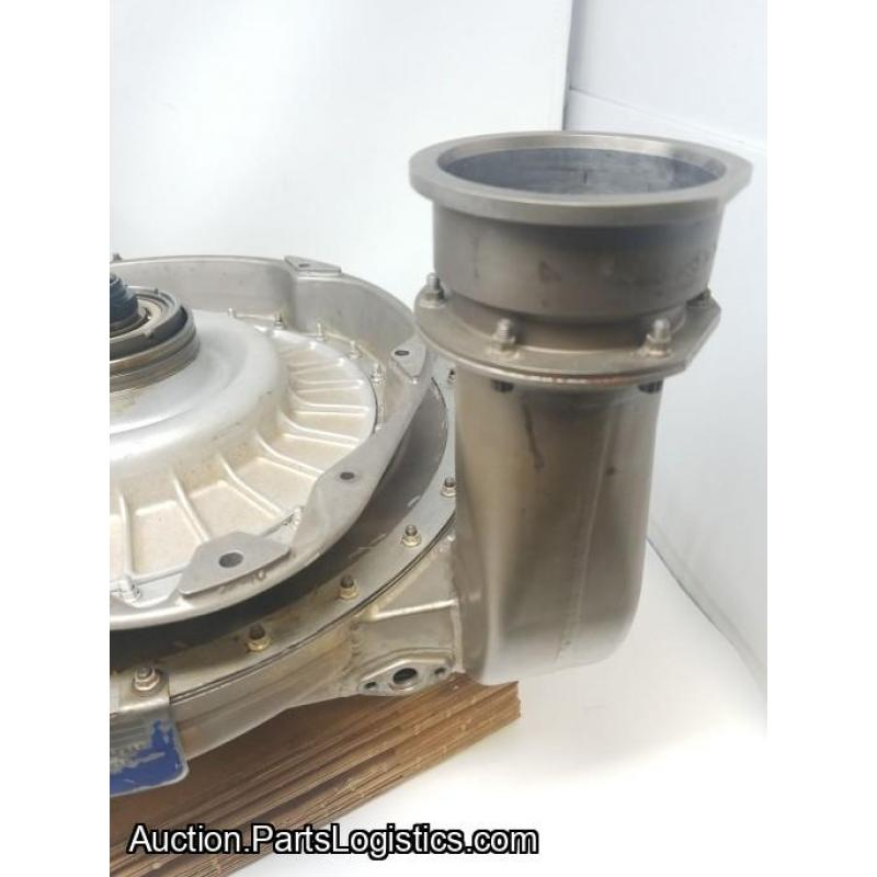 P/N: 23033193, Compressor Assembly, S/N: CAC-90373, Serviceable RR M250, ID: D11