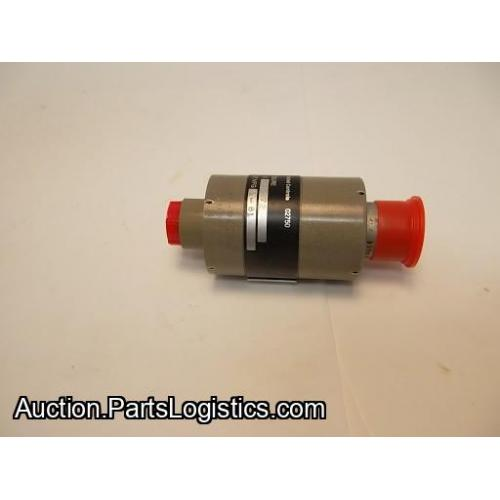 P/N: 204-040-376-003, Pressure Switch, S/N: D672, Serviceable, Bell Helicopter, ID: D11