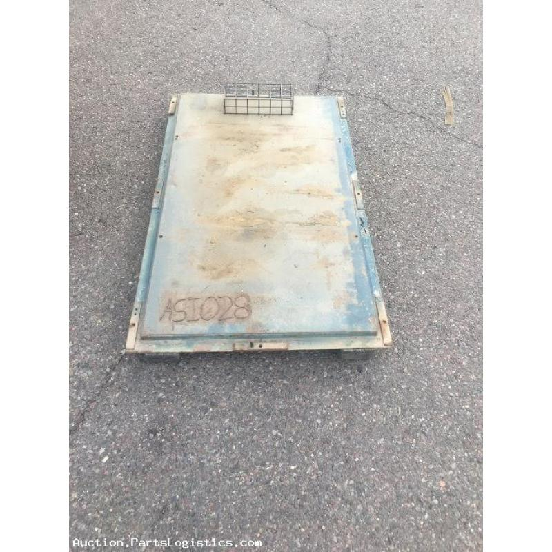 Rolls-Royce M250, Series 2 Shipping & Storage Container, P/N: 6873174, S/N: 0024, Used (No Mounts)